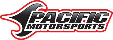 Pacific Motorsport Logo